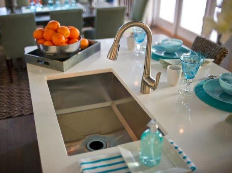 Фотография: в стиле , Кухня и столовая, Ванная, Советы – фото на InMyRoom.ru