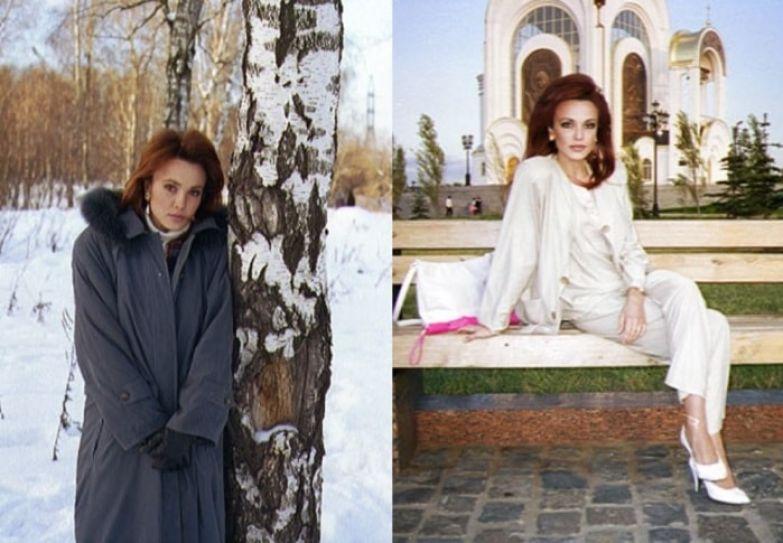 Певица, которая стала популярной только после смерти   Фото: liveinternet.ru