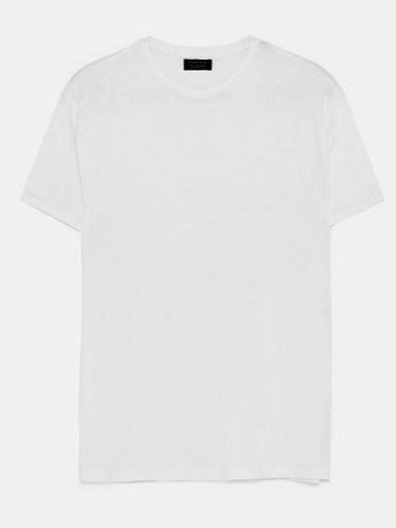 Хорошая футболка. Zara Men
