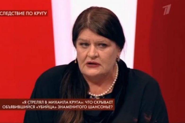 Знакомая Агеева считает, что подозреваемого вынудили сознаться в убийстве Круга