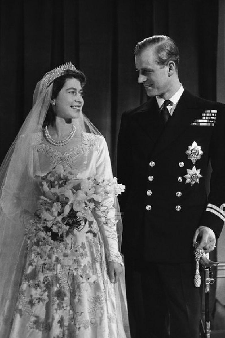 Брак Елизаветы и Филиппа многие современники называли династическим провалом