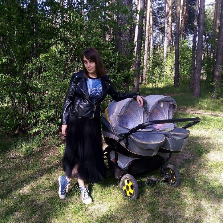 Я родила двойню 9 месяцев назад и все еще не понимаю, почему все вокруг так пугают материнством