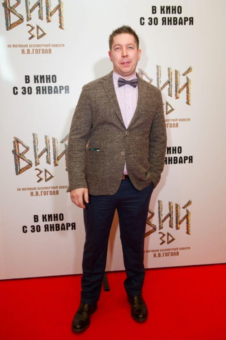 Актер часто посещает светские мероприятия