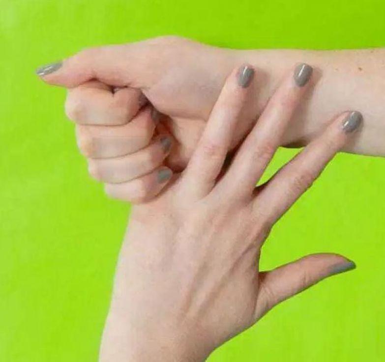 Мизинец: все болезни от нервов палец, советы, факты