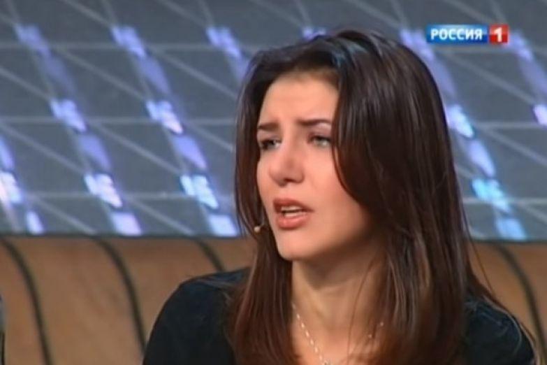 Дочь Александра Дедюшко Ксюша не претендовала на наследство