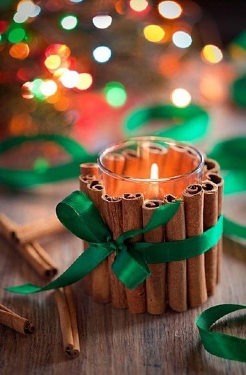 Сделанные своими руками подарки к новому году