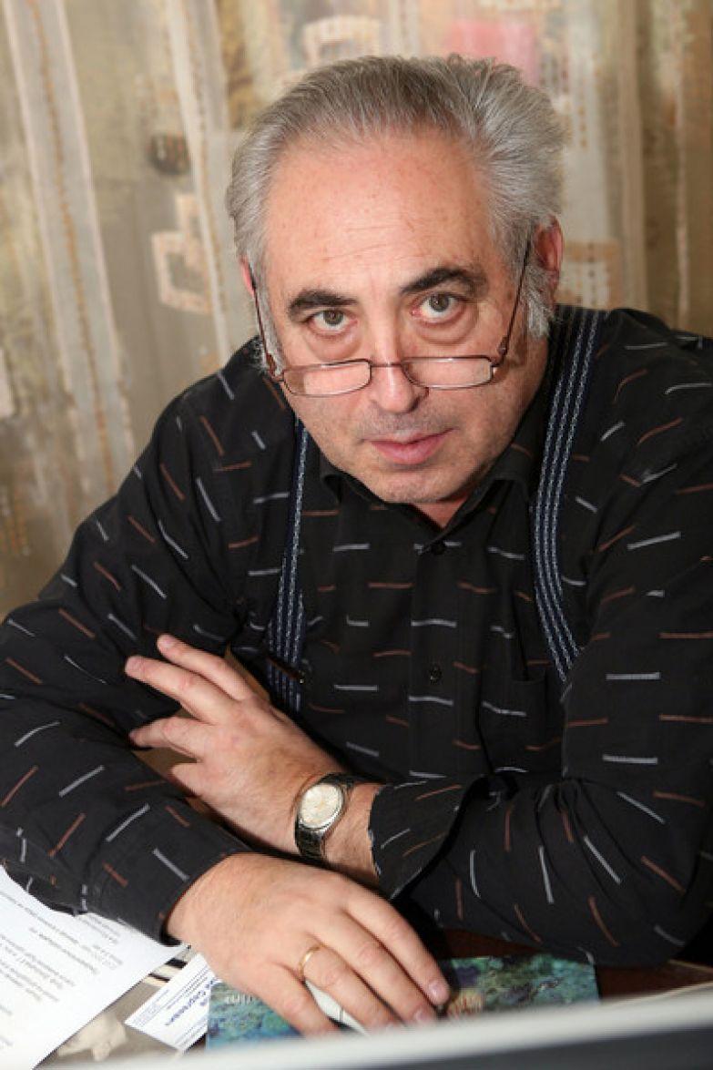 Психиатр Александр Бухановский добился от серийного убийцы признания