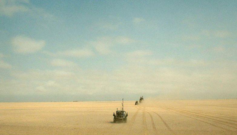 32. Безумный Макс: Дорога ярости голливуд, кино, спецэффекты, фильмы