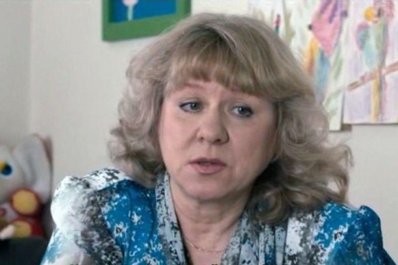 Татьяна Щанкина утверждала, что крутила роман с Калягиным