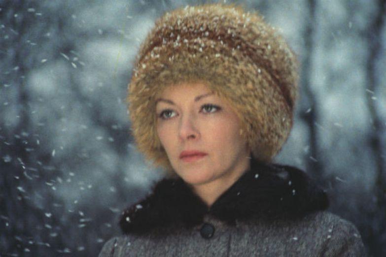В итоге главную роль в фильме «Ирония судьбы, или с легким паром» сыграла Барбара Брыльска