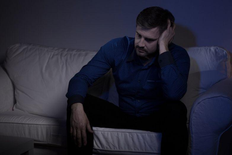 кризис среднего возраста у мужчины симптомы