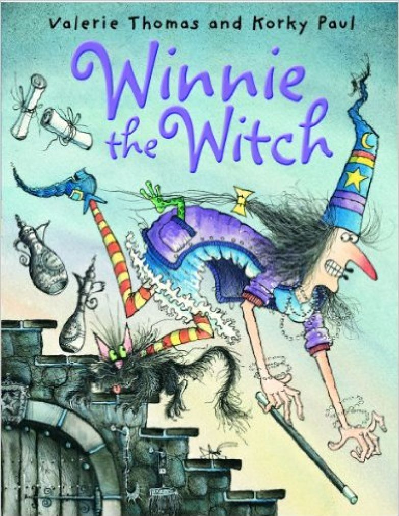 https://www.amazon.com/Winnie-Witch-Valerie-Thomas/dp/0192728768