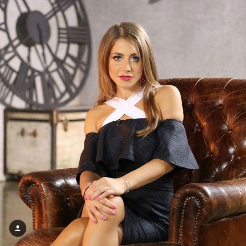 3. Юлия Барановская женщины, звезды, знаменитости, развод