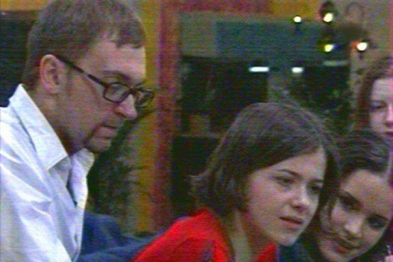 Семенов и Темникова сдружились во время кастинга второй «Фабрики звезд»