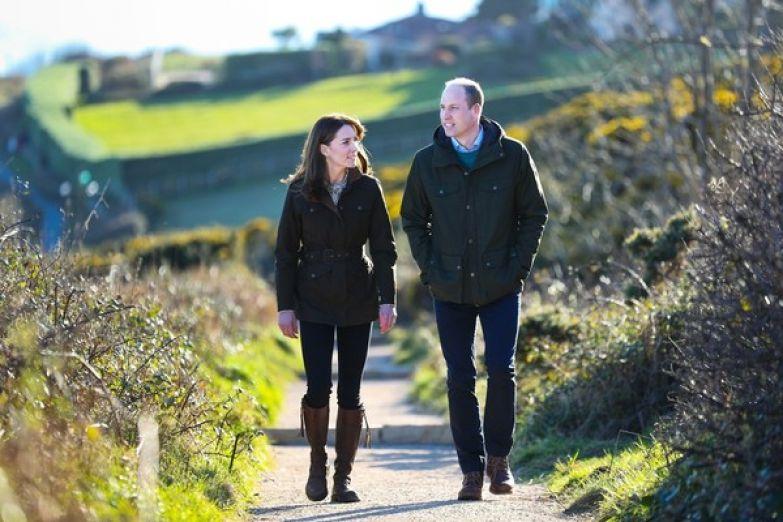 Кейт и Уильям поженились спустя почти 10 лет отношений