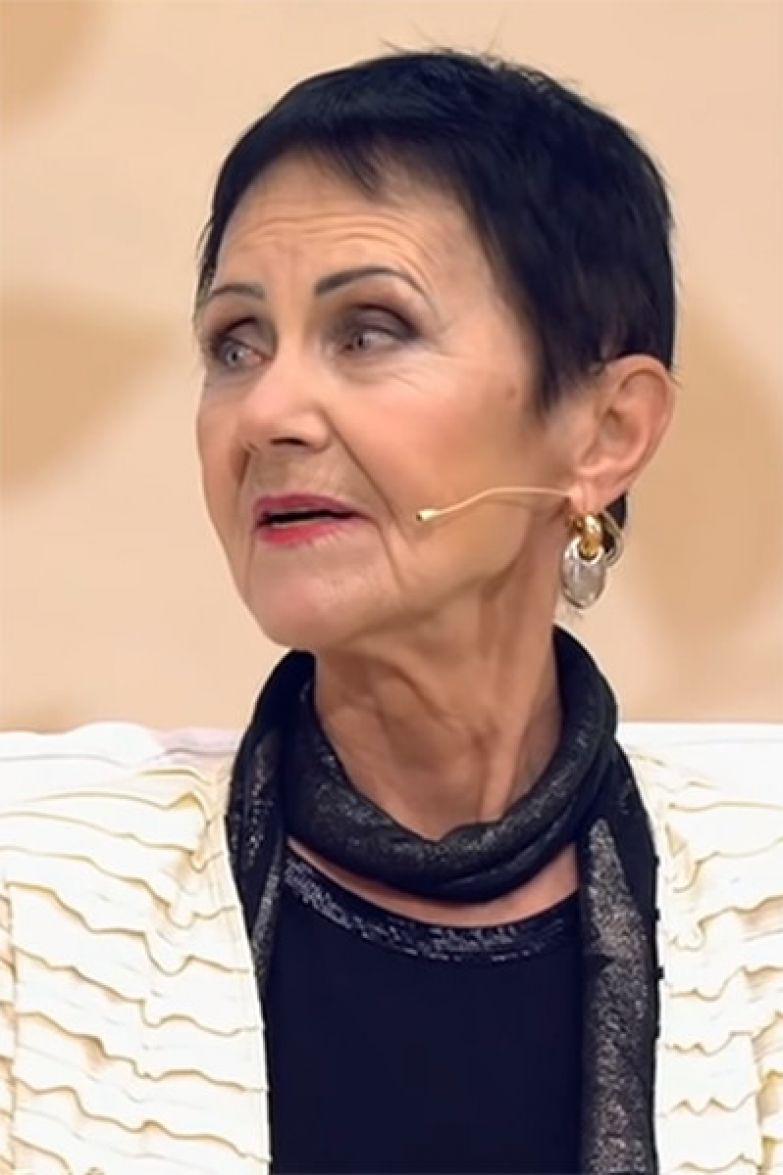 Тамара Золотухина