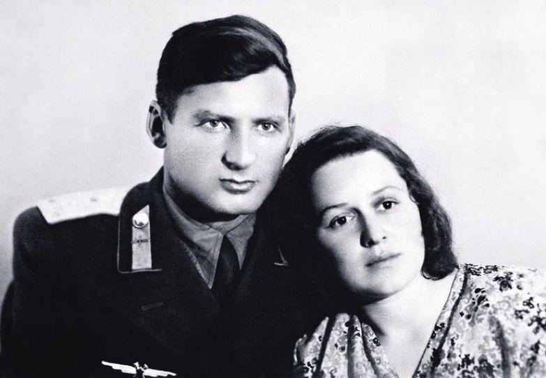 Родители Фурмана недолго жили вместе