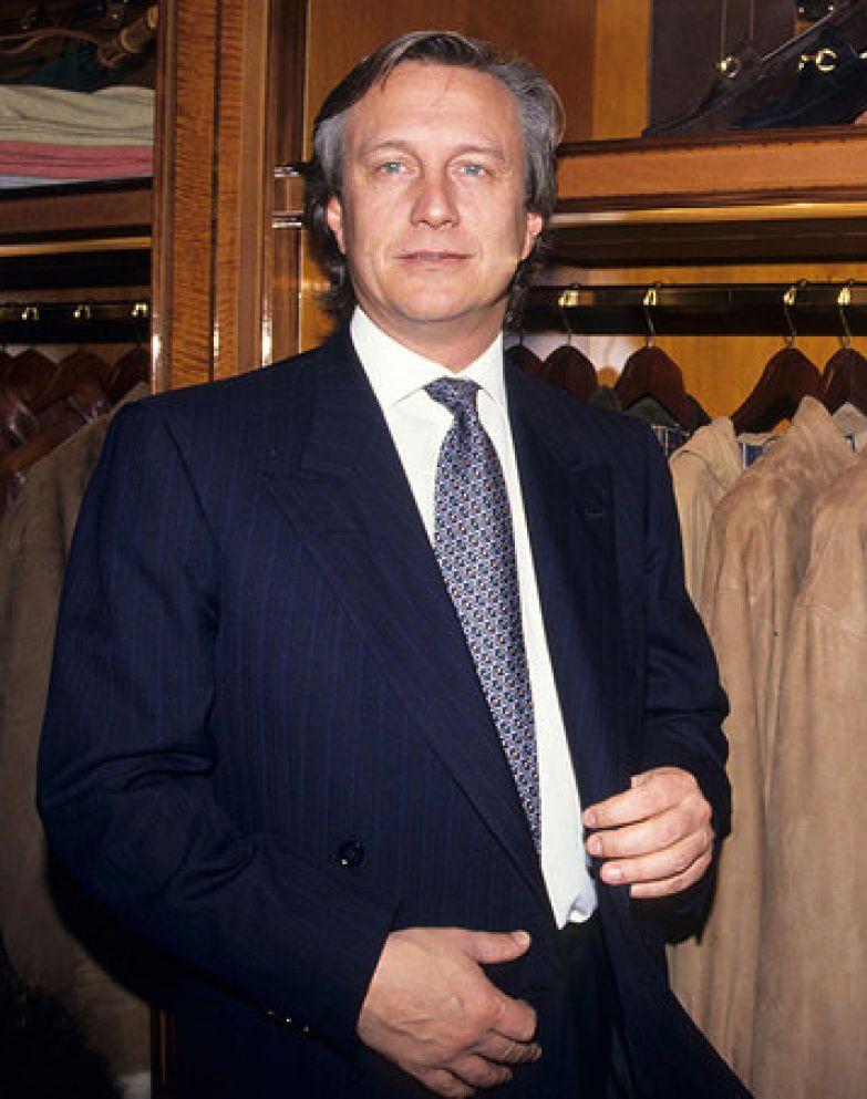Маурицио Гуччи