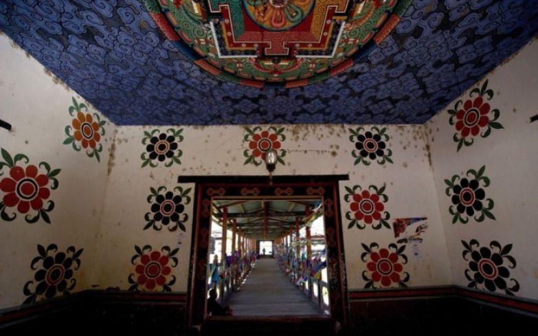 Традиционная роспись
