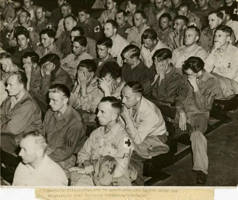 1945 год СССР, авто, девушки, история, факты, фото, юмор