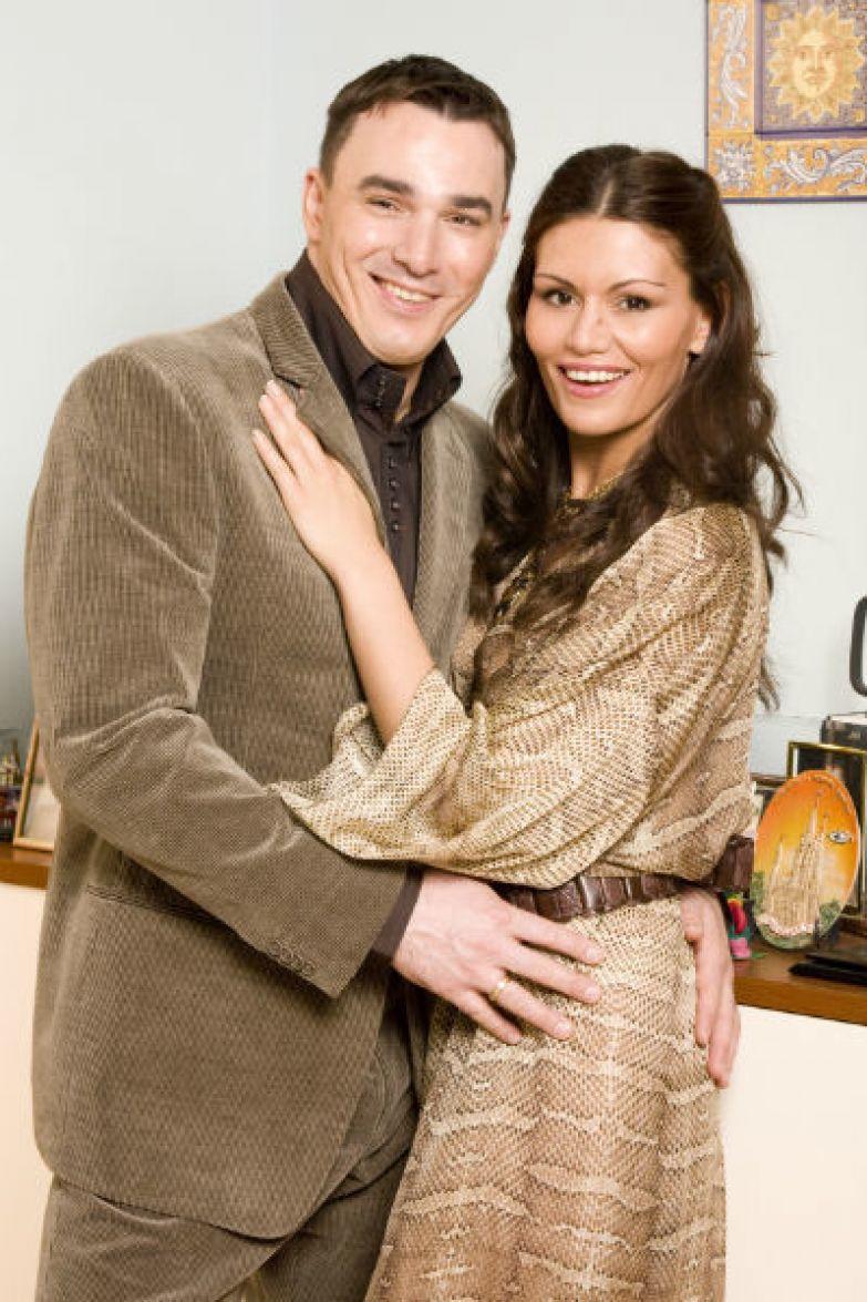 Кирилл и Лола живут вместе около 20 лет