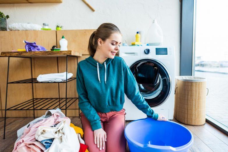 нужно ли стирать белье после покупки