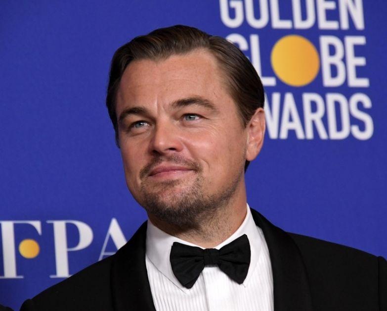 У нас есть еще одна причина влюбиться в Леонардо Ди Каприо. Перед Новым годом он спас жизнь человеку
