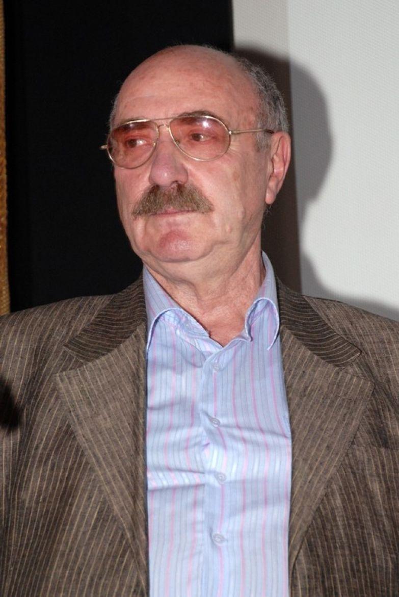 Леонид Эйдлин