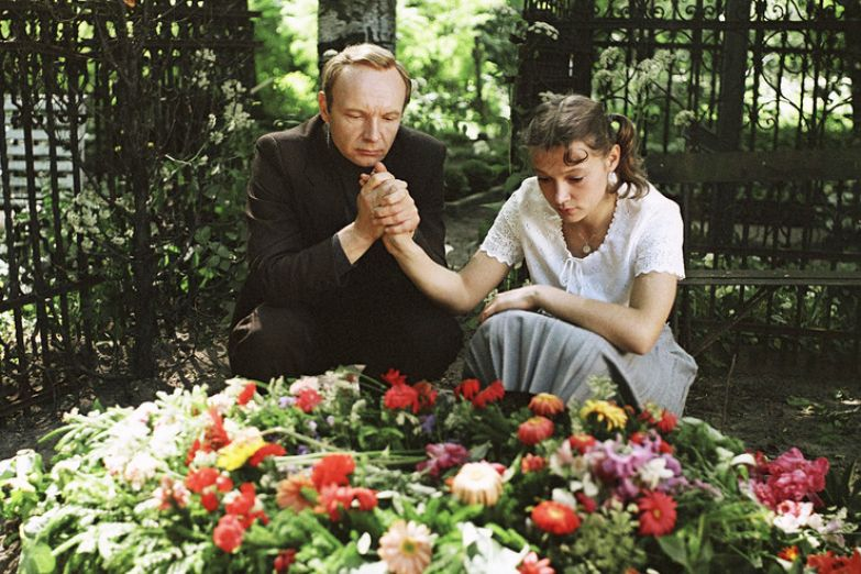 Анастасия Вознесенская стала главной любовью в жизни актера
