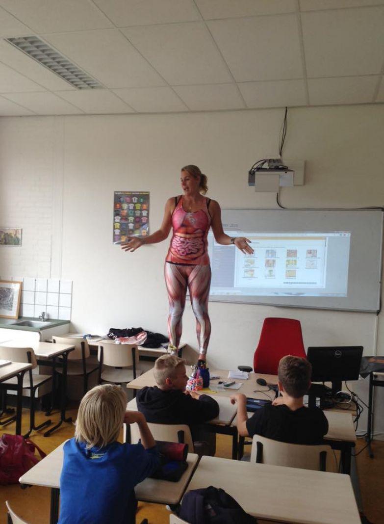 Наглядное пособие дети, урок, учительница, школа