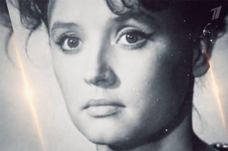 Юная Вера Алентова поразила Владимира Меньшова своей красотой