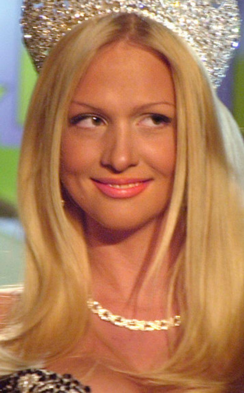 Юлия волкова накачала губы фотографии