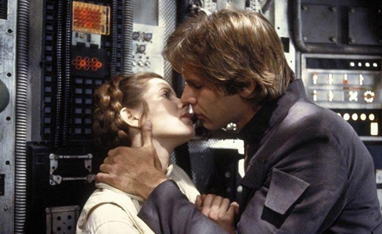 Кадр из фильма «Звёздные войны: Эпизод V – Империя наносит ответный удар»