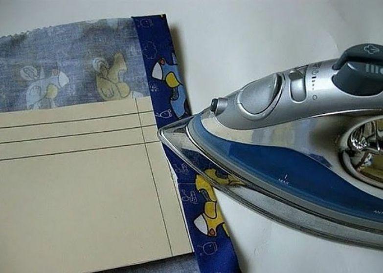 как шить на машинке двумя иглами