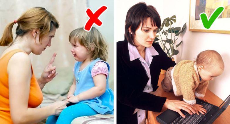 Психоаналитик дал 5 советов молодым родителям (Но не все педиатры с ними согласятся)
