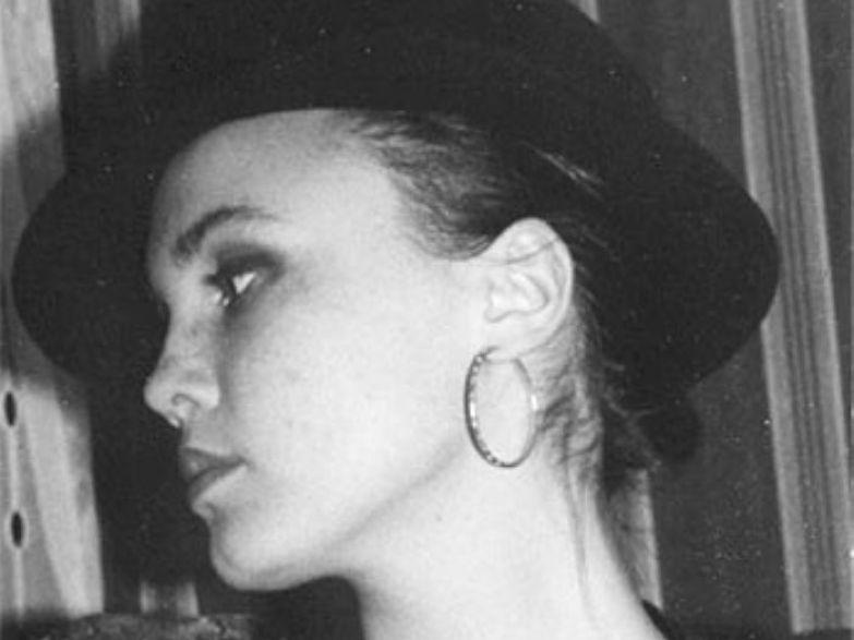 Автор песен и певица, жизнь которой оборвалась в 23 года   Фото: snezhina.ru