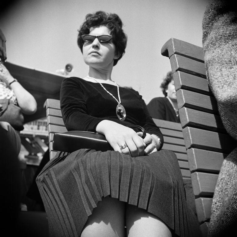 Эрвин-Волков.-Москва.-Весна.-1965