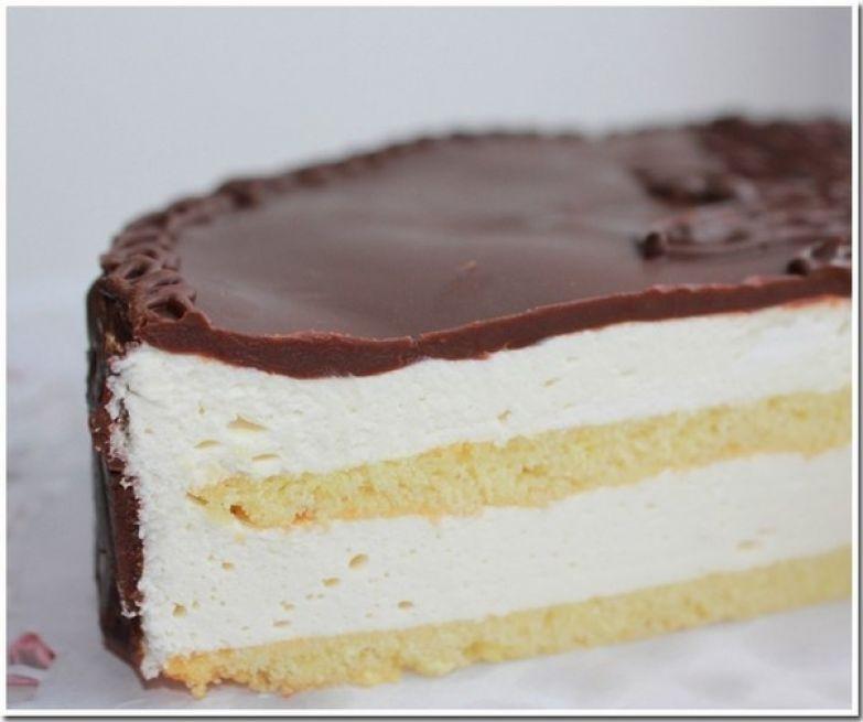торт славутич рецепт