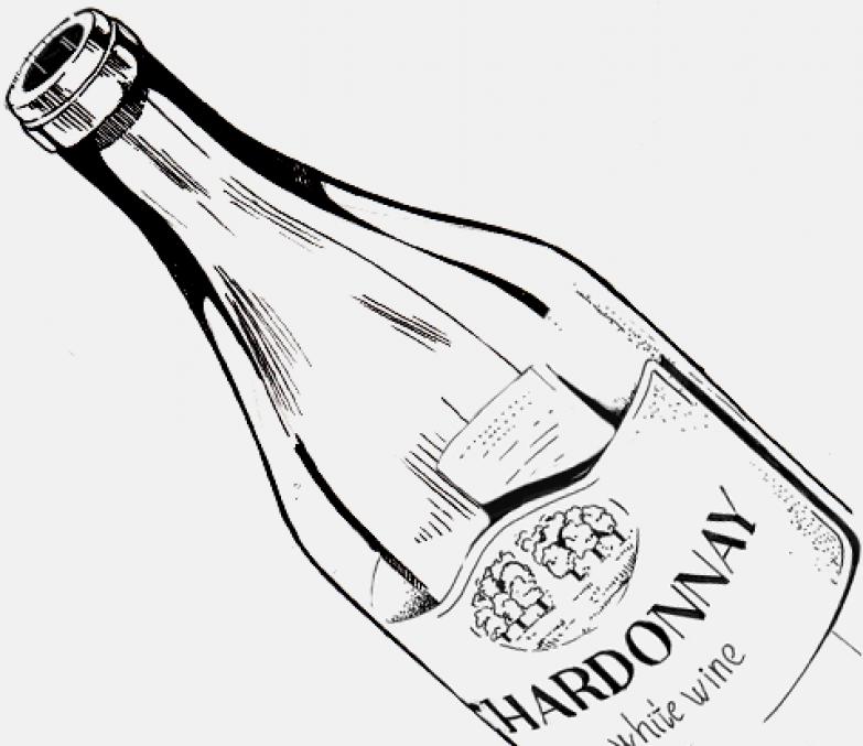 Всё о 9 сортах вина: вкус, аромат, происхождение и особенности. Изображение № 6.