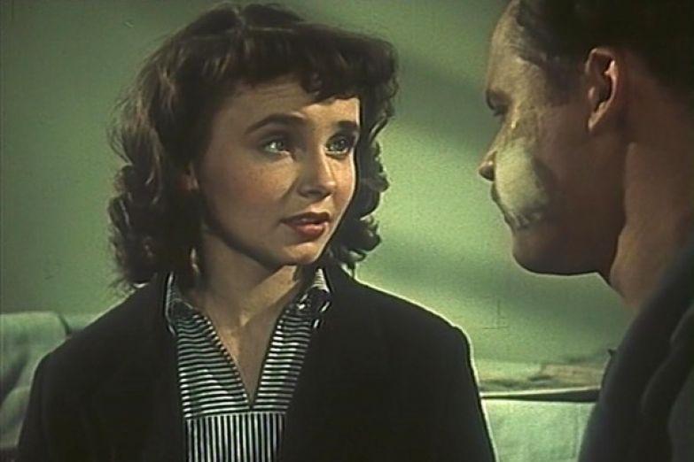 Людмилу Крылову считали многообещающей актрисой