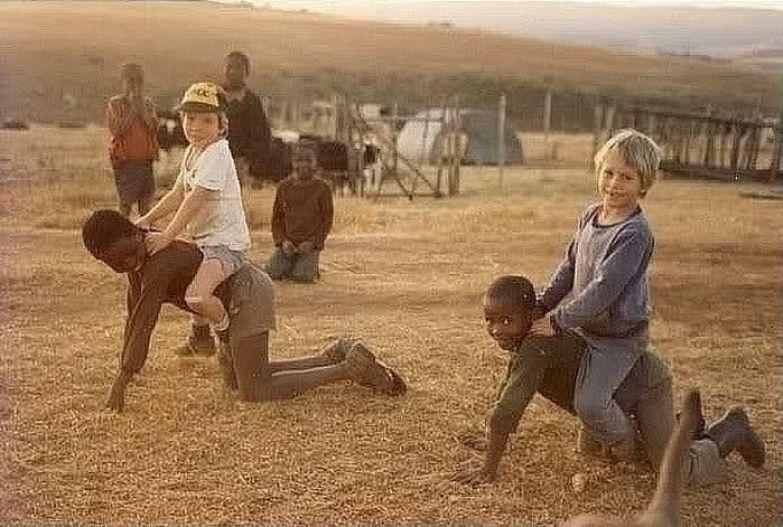 Минутка милого детского расизма. like a boss, прикол, юмор