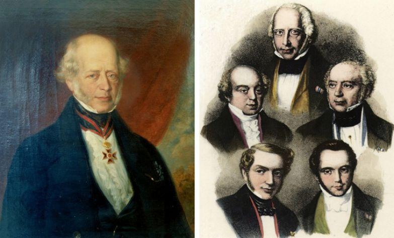 История клана Ротшильдов, у которых столько денег, что никто не может их подсчитать