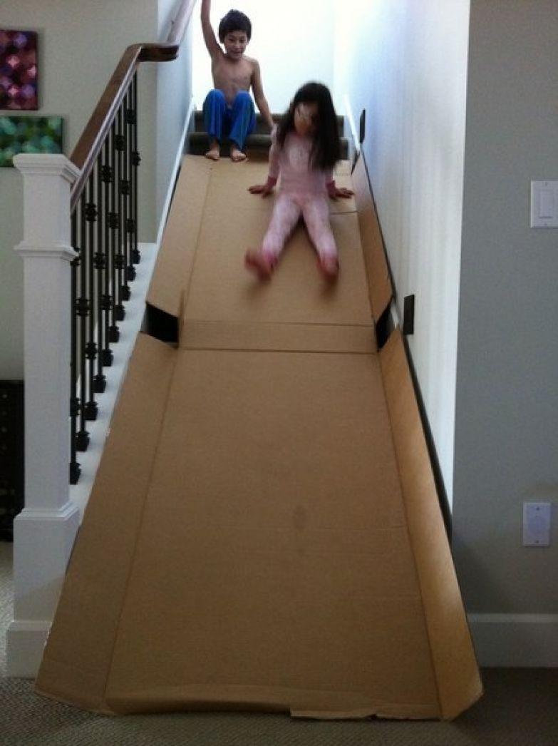 25 недорогих способов занять ребенка, когда он заскучал