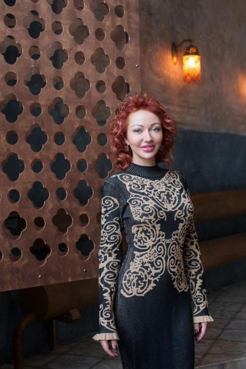 Психолог Наталья Копнева