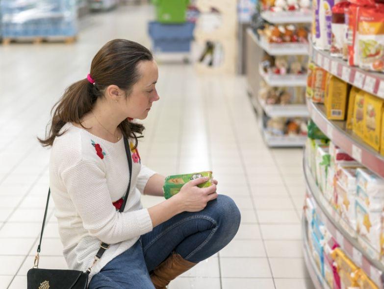 Я 5 лет работала в сети супермаркетов и знаю, как не дать магазинам себя обмануть