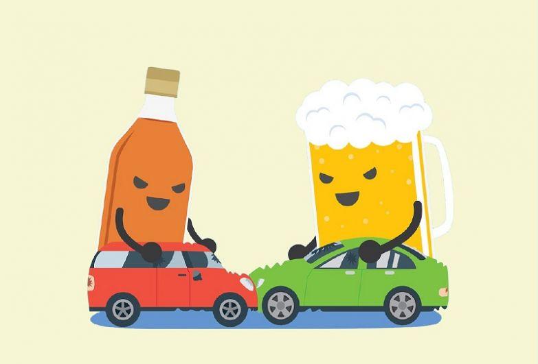 через сколько выводится алкоголь из организма