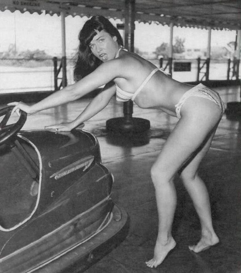 1950-е годы СССР, авто, девушки, история, факты, фото, юмор