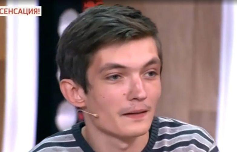 Денис Гатилов считает, что является внебрачным сыном скандального шоумена