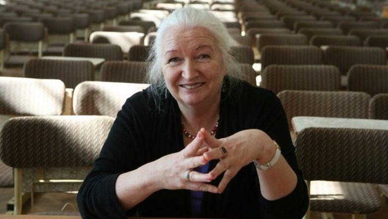 Татьяна Черниговская: Если тебе скучно жить — ты совсем дурак