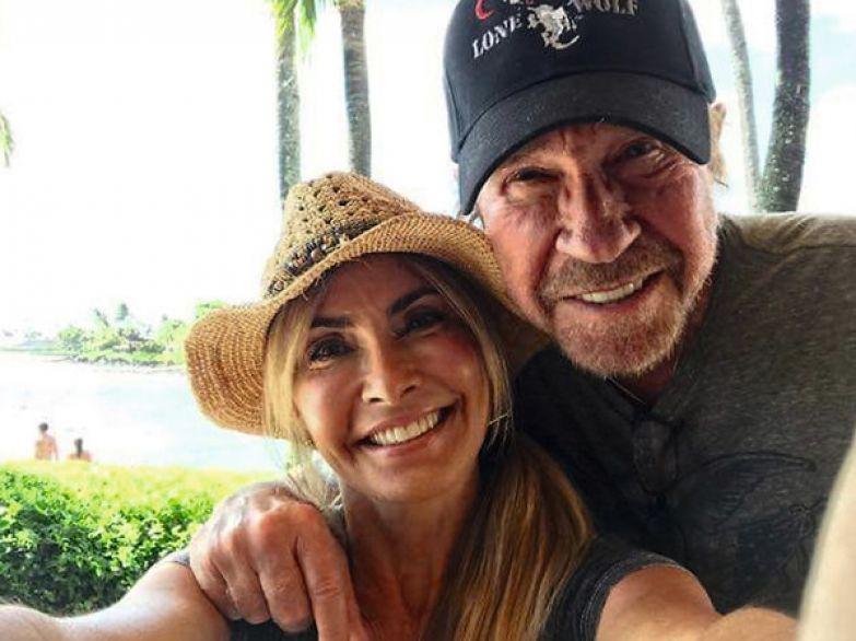 Джина О'Келли и Чак Норрис женаты 21 год